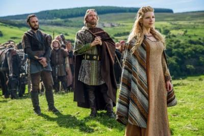 VIkings season 3 episode 2 the wanderer still