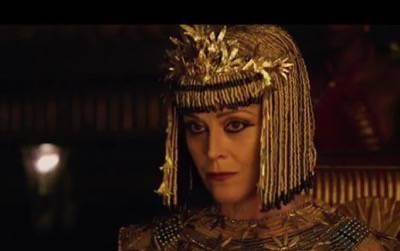 Exodus: Gods and Kings Blu-Ray Review! Does The Ridley Scott Biblical Epic Sink Or Soar?