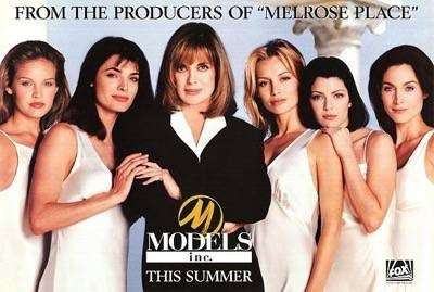 models inc. cast photo
