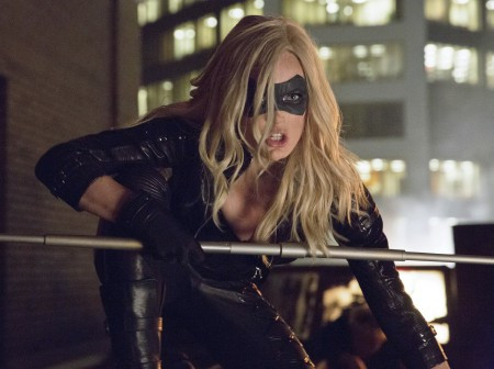 Arrow Canary Sarah