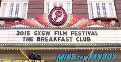Breakfast Club q and a SXSW molly ringwald ally sheedy 6