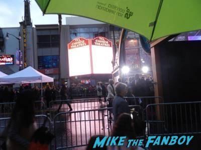 Cinderella premiere hollywood el capitan theater 2