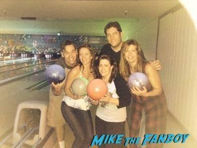 Suddenly Susan Birthday bowling
