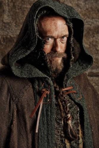 Harbard (Kevin Durand) vikings season 3