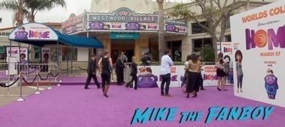 Home Los Angeles Premiere Red carpet jim parsons rihanna 8