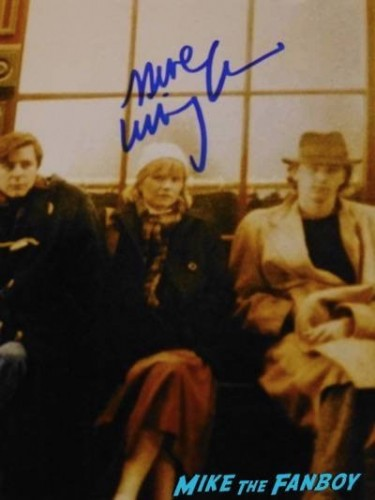 Mare Winningham fan photo now st elmos fire star 1