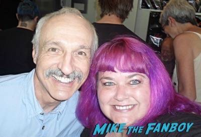 Michael Gross fan photo now 2015 family ties 4