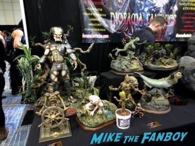 Monsterpalooza 2015 autograph signing 1