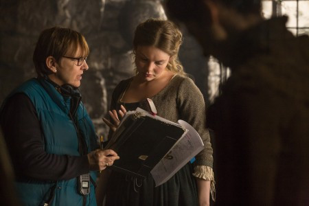 Outlander+Season+1B_BTS_Laoghaire+(Nell+Hudson)