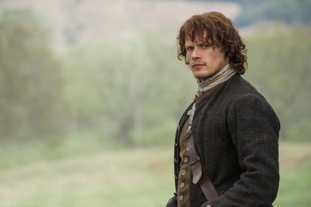 Outlander+Season+1B_Jamie+Fraser+(Sam+Heughan)