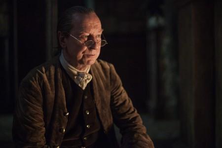 Outlander+Season+1B_Ned+Gowan+(Bill+Paterson)