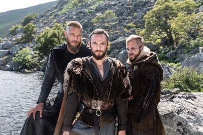 Vikings season 3 episode six born again photo