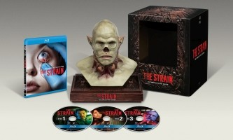 The Strain season one special edition set