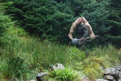 Vikings season 3 episode six born again photo