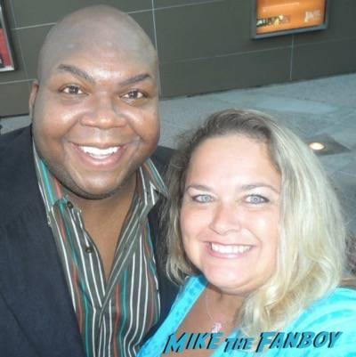 Windell Middlebrooks fan photo rip memorial 1