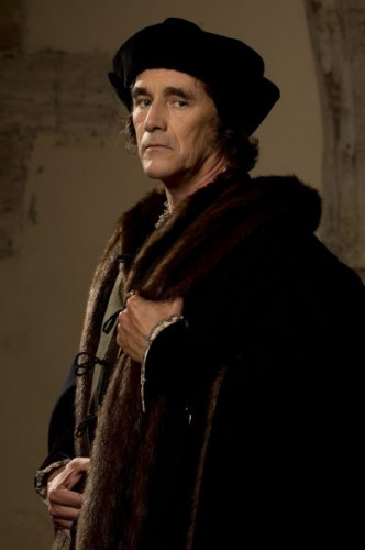 Wolf Hall Mark Rylance