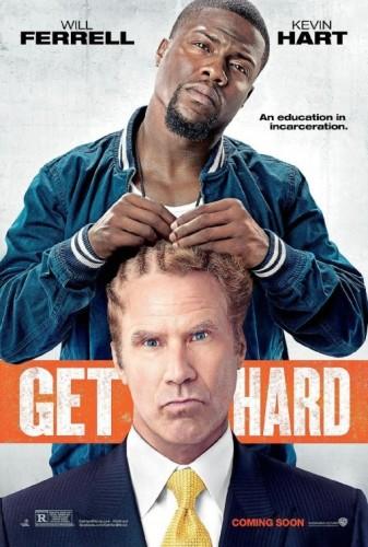 get_hard movie poster