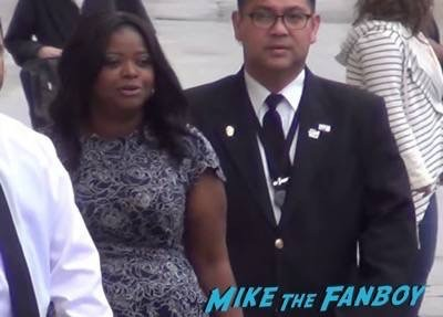 octavia spencer dissing fans jimmy kimmel live 2015 2