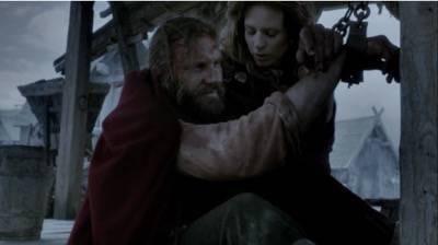 siggy vikings season 3 7