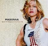 """Madonna – What It Feels Like For A Girl (Above & Beyond 12"""" Club Mix)"""