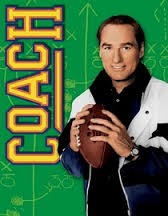 coach cast photo logo title rare