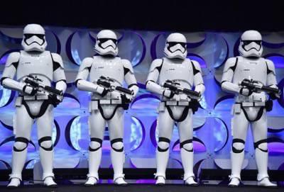 Star Wars Celebration 2015
