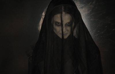 the woman in black 2: angel of death press still