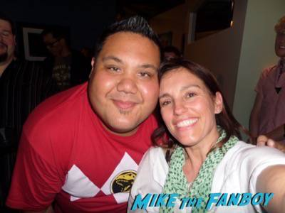 amy jo johnson fan photo 2015