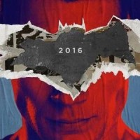 Batman v Superman: Dawn of Justice teaser posters 1