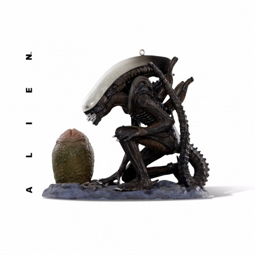 Xenomorph: From Egg to Alien sdcc exclusive