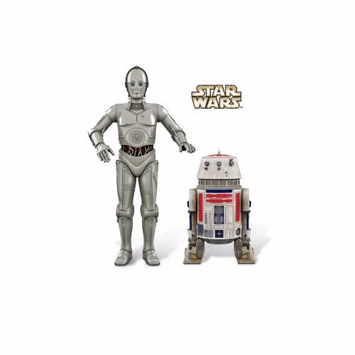 U-3PO and R5-D4 sdcc exclusive comic con