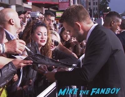 Furious 7 world premiere los angeles vin diesel 2