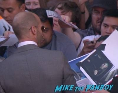 Furious 7 world premiere los angeles vin diesel 6