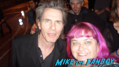 John Taylor fan photo flop signing autographs duran duran 1