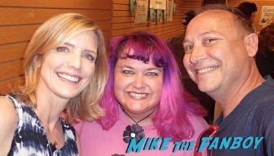 courtney thorne smith fan photo