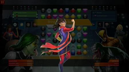 MPQ Marvel Puzzle Quest (4)
