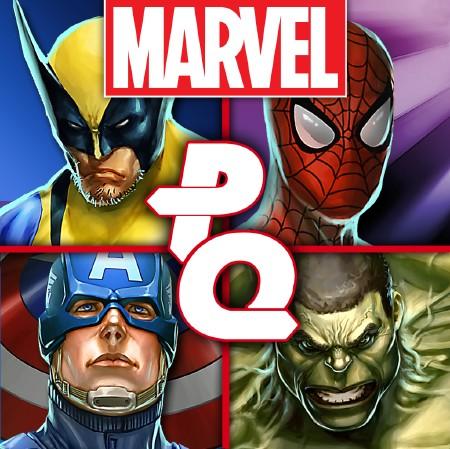MPQ Marvel Puzzle Quest (5)