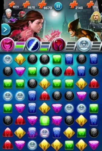 MPQ Marvel Puzzle Quest (7)