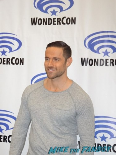 Orphan Black Wondercon 15 - Dylan side