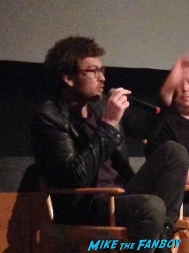 Sam Worthington q and a australians in film 5