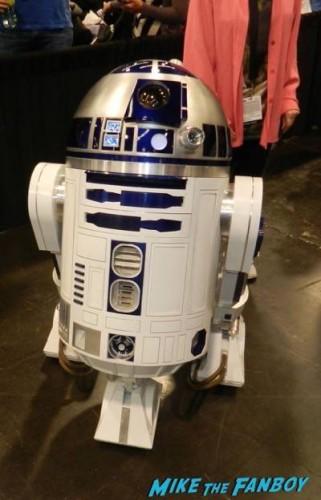 Star Wars Celebration 2015 cosplay slave elsa stormtrooper 31