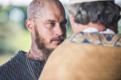 vikings season 3 episode 9 Lagertha (Katheryn Winnick)