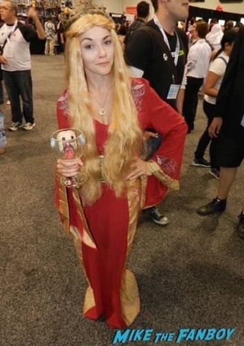 Wondercon cosplay 2015 andre the giant spawn 14
