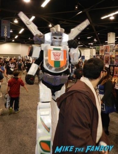 Wondercon cosplay 2015 andre the giant spawn 15