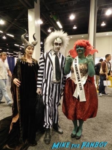 Wondercon cosplay 2015 andre the giant spawn 5