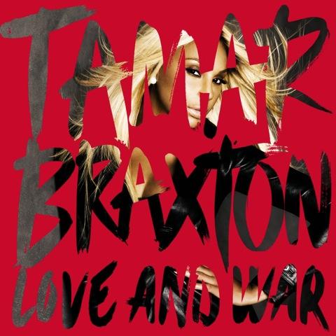 tamar braxton vinyl