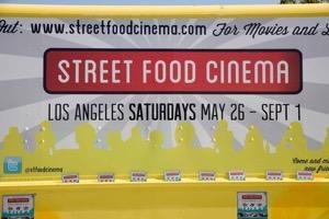 street food cinema