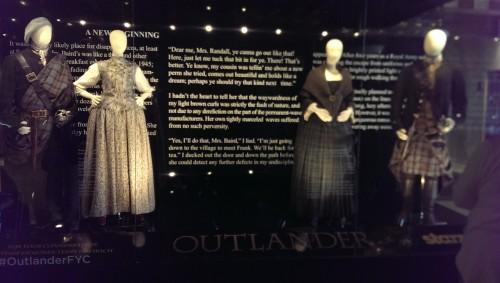 Outlander Costume Exhibit2