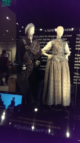 Outlander Costume Exhibit24
