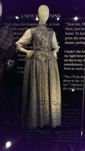 Outlander Costume Exhibit3